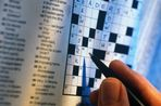 Relieves Crossword Clue